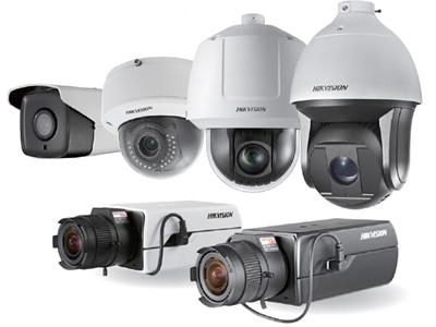 Videosurveillance , cameras