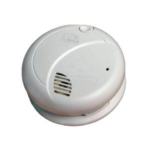 détecteur fumée, alarme incendie