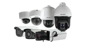 Vidéosurveillance Luxembourg , cameras de surveillance