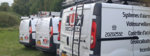 Luxsecurity Luxembourg Alarme
